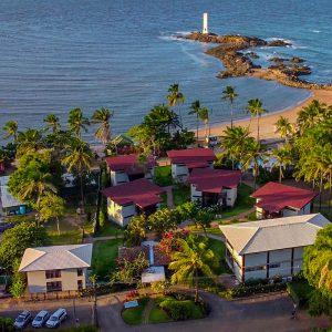 Hotel Aldeia do Mar